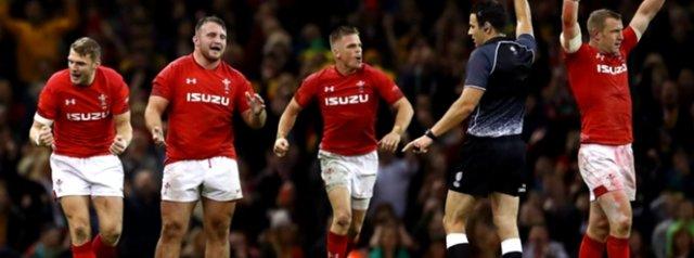 Alun Wyn Jones thrilled to end Wales' Wallabies drought