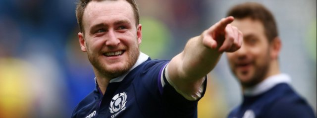 Glasgow Warriors have confirmed that Stuart Hogg is leaving