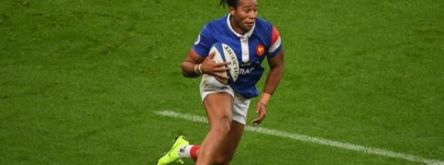 Thomas at the double as France end losing streak