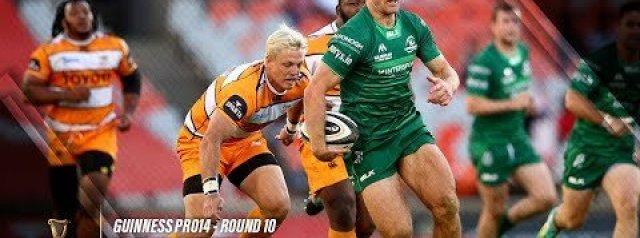 PRO14 Round 10 Highlights: Cheetahs v Connacht Rugby