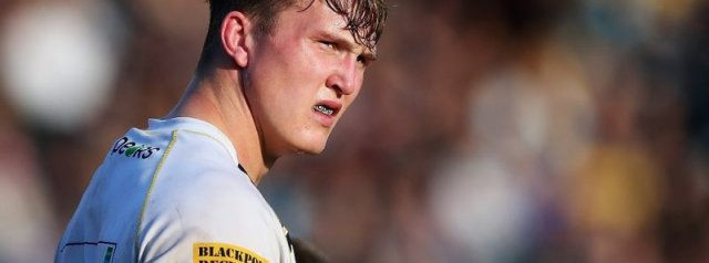 Ted Hill signs on first-team contract at Worcester