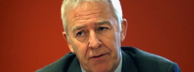 RFU interim CEO Nigel Melville on England's November performances
