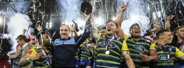 European Challenge Cup Weekend Preview