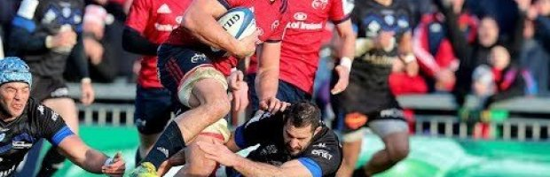Champions Cup Highlights: Munster vs Castres