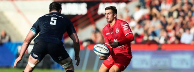 Players to Watch: Leinster v Toulouse
