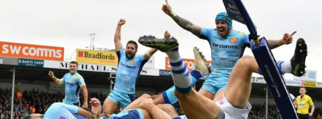 Winners & Losers from Sunday's Champions Cup Action