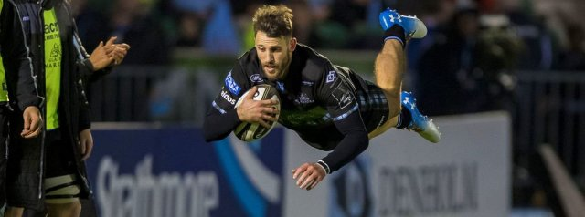 Best Five Champions Cup Tries of the Weekend