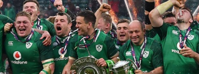 As It Stands: Selecting a Ireland XV to face England in Six Nations