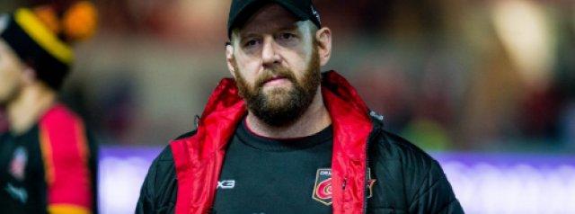 Dragons confirm Ceri Jones as head coach