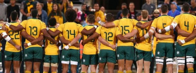 Rugby Australia set to implement hair-follicle drug tests