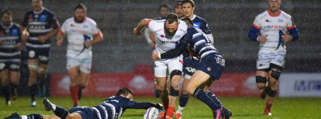European Challenge Cup Round 6  Preview