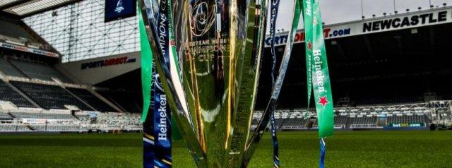 Heineken Champions Cup semi-finals