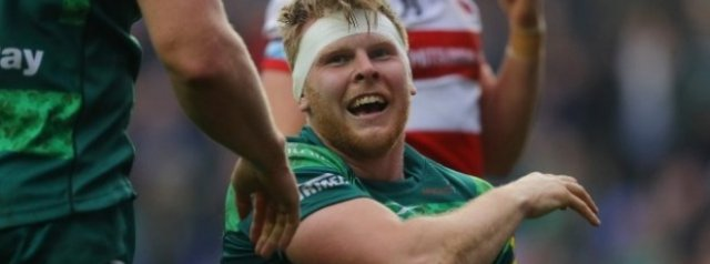 McNally to join Bath Rugby ahead of the 2019/20 season