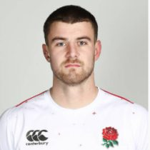 Ollie Devoto rugby player