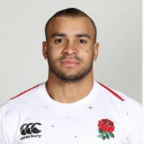 Jonathan Joseph rugby player