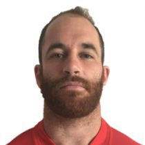 Michael Sheppard rugby player