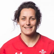 Alicia Mccomish rugby player