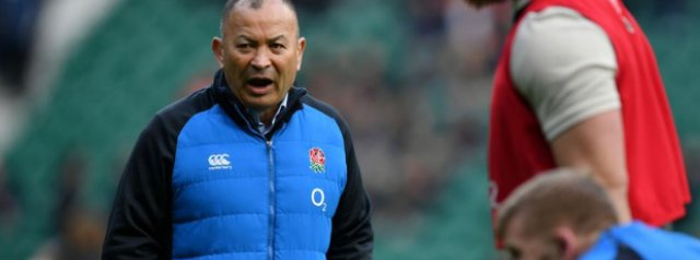In-form England to face 'greatest Welsh side ever' - Jones