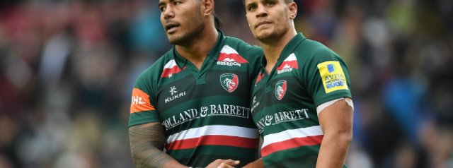 Manu Tuilagi Linked With Top 14 Switch