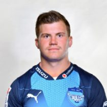 Johnny Kotze rugby player