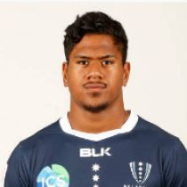 Esei Ha'angana rugby player
