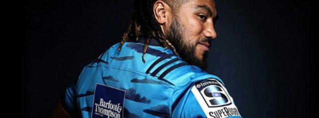 WATCH: Ma'a Nonu's Return to Super Rugby