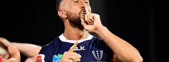 Super Rugby Team Of The Week: Round 1