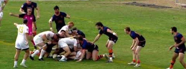 Highlights - NOLA Gld vs RugbyUnited NY