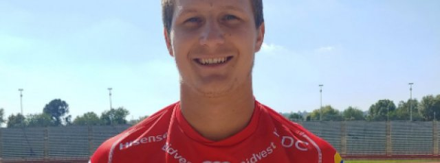 Franco Naude to join Lions