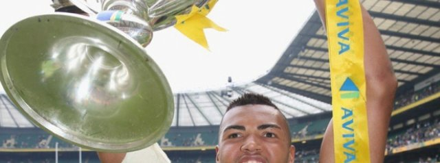 Luther Burrell to leave Saints at end of season