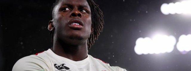Six Nations: England squad update