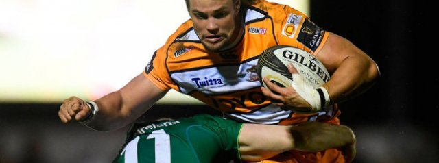 Cheetahs centre Lee hit with 13-week ban for blowing his nose on opponent