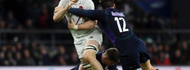 Scotland retain Calcutta Cup despite Ford heroics in epic