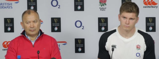 Press Conference - England must learn tough lessons
