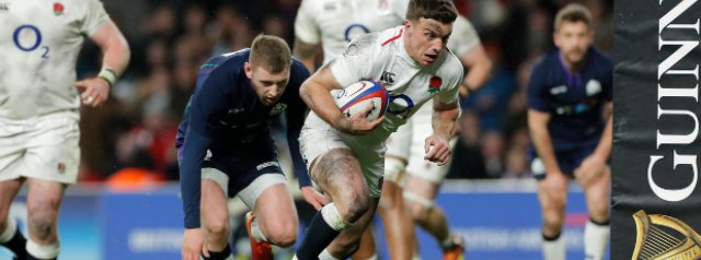 Picking a potential England 31-man Rugby World Cup Squad For Japan