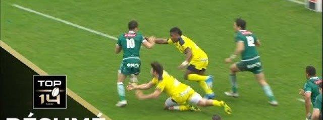 Top 14 Highlights: Clermont vs Pau