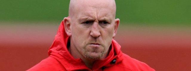 Wigan 'seeking clarification' over Edwards' intentions