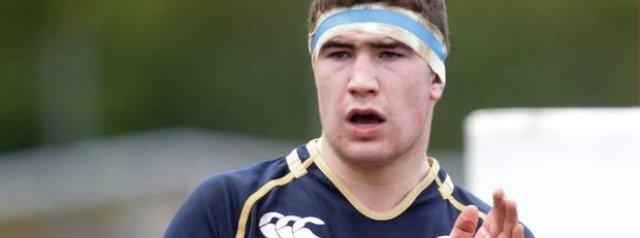 Former Scotland U20 James Malcolm commits to London Scottish