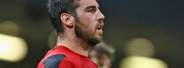 Wales international Scott Baldwin joins Harlequins