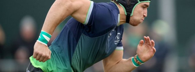 Connacht boosted by return of internationals