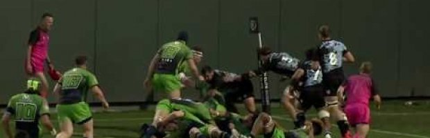 MLR Highlights - Austin Elite vs Seattle Seawolves