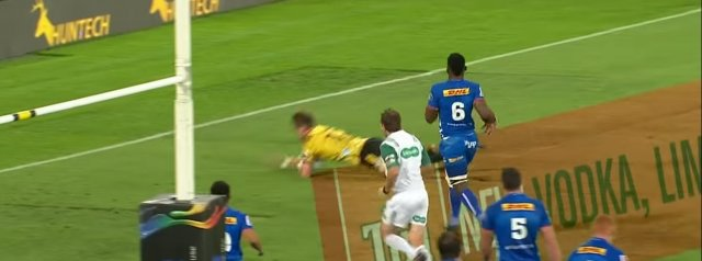 Super Rugby Highlights: Hurricanes v Stormers