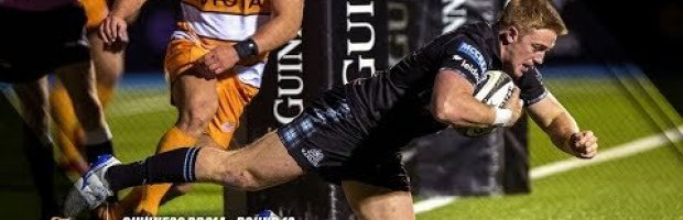 PRO14 Highlights: Glasgow Warriors v Cheetahs
