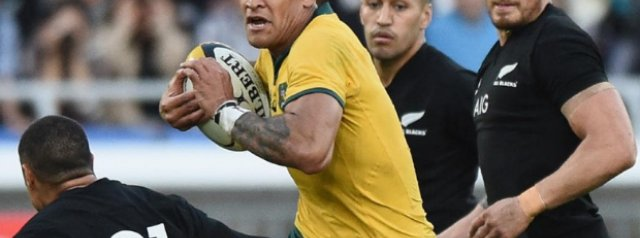Israel Folau responds to Rugby Australia breach notice