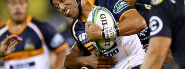 Brumbies hold firm to see off Stormers
