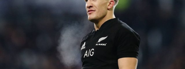 All Blacks selector reveals the All Blacks are willing to take in Japan