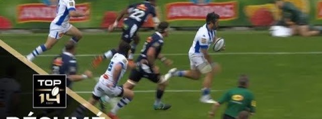 Top 14 Highlights: Agen vs Castres