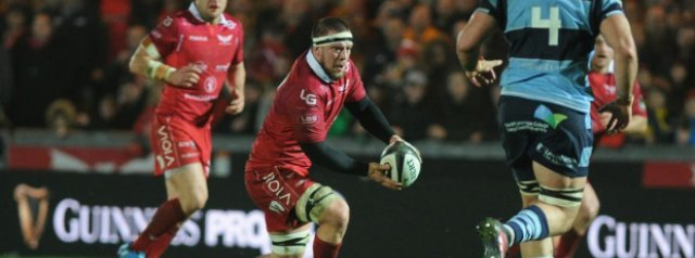 Cardiff Blues snap up Will Boyde