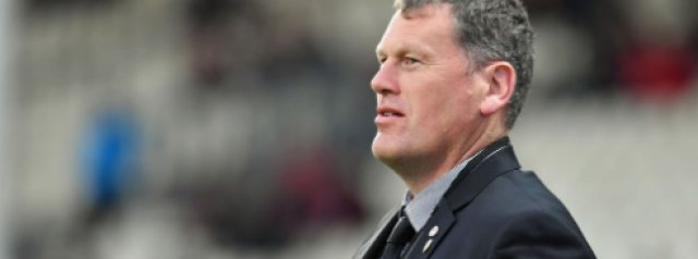 Scarlets appoint Glenn Delaney as defence coach