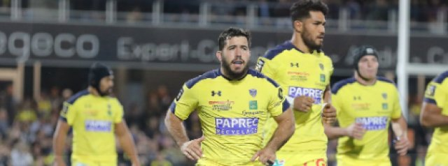 Etienne Falgoux signs new deal with Clermont